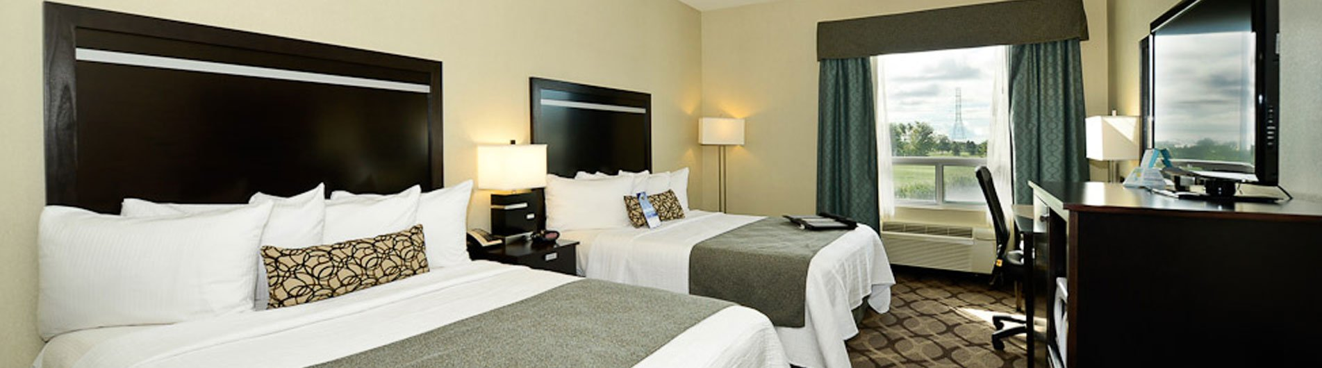 Best Western Plus Toronto Airport Hotels With Parking Book Now